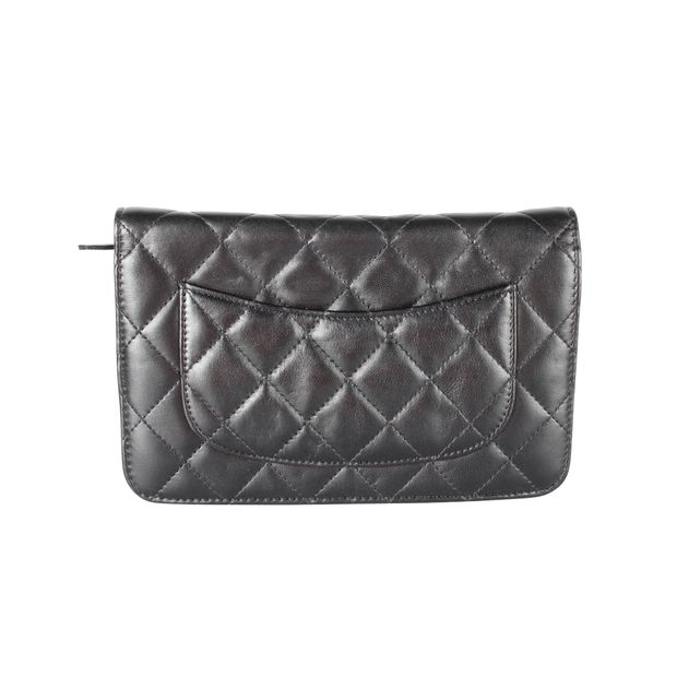 965356c10bc3 Chanel Classic Clutch With Chain by CHANEL | StyleTribute.com