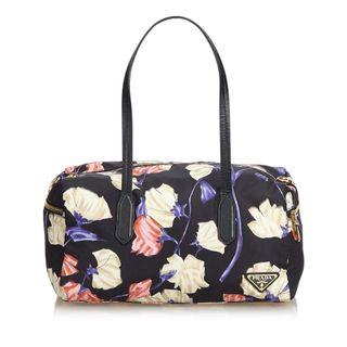 66e11838bbfcd6 PRADA. Velour Tote Bag. S$1,155. S$695 · 1