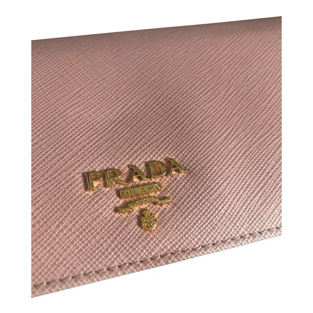 low priced aa682 410a7 Wallet on Chain (Portafoglio Tracolla) in Orchidea (Pink)
